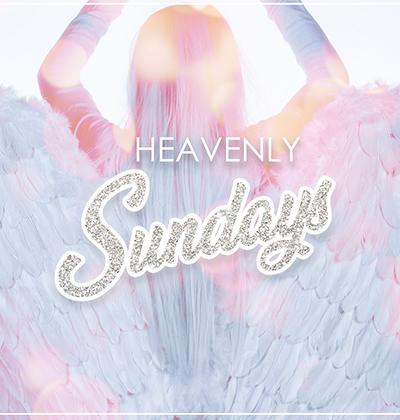 Heavenly Sundays