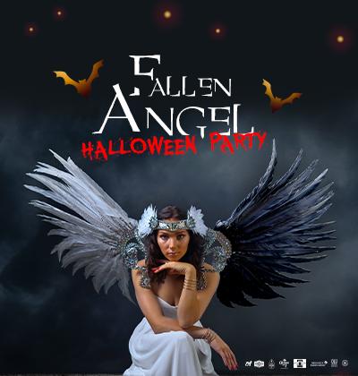 Fallen Angel - Halloween Party