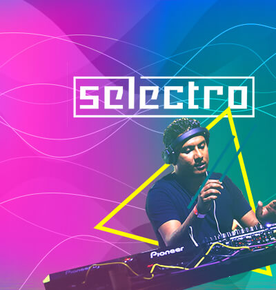 DJ Selectro